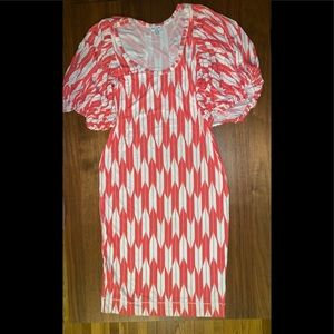Paul Smith Jersey Dress